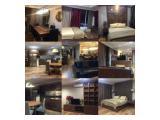 Sewa Murah Apartemen Denpasar Residence Kuningan City - 1 BR / 2 BR / 3 BR / Penthouse