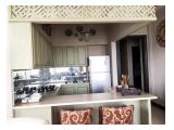 Senopati Suites 3 BR Tower 1 Maintained Unit Full Furnished