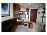 Sewa Apartemen Kemang Mansion Jakarta Selatan - Studio/1BR Fully Furnished