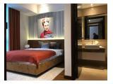 Disewakan Fully Furnished Casa Grande Residence Phase II