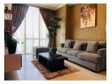 For Rent Denpasar Residence - Kuningan City / 1BR - 2BR - 3BR