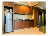 For Rent Denpasar Residence - Kuningan City / 1BR - 2BR - 3BR