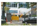 Sewa Bulanan Apartemen U Residence Karawaci Tangerang Studio Full Furnished