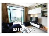 Disewa/Dijual Apartemen Hamptons Park Pondok Indah 2 Bedroom Fully Furnished Bagus Siap Huni