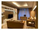 Disewakan / Dijual Apartemen Residence 8 Senopati - 1 / 2 / 3 BR Fully Furnished