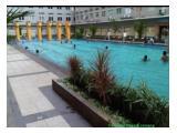 Sewa Bulanan Apartemen City Park Taman Palem Cengkareng - 2 Bedroom Semi Furnished