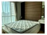 Disewakan Apartemen Casa Grande Residence Tower Avalon Private Lift 3+1 Bedrooms luas 160 Sqm Fully Furnished