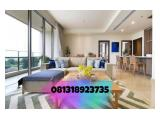 Rent Apartment Pakubuwono Spring- 2 bedroom corner, Brand New- Best Price