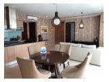 Disewakan Apartemen Setiabudi Sky Garden Jakarta Selatan – 3 BR Luxurious Fully Furnished
