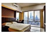 Sewa Apartemen Ambassade Residence Studio Best Price
