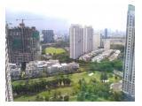 Disewakan Apartemen 2 Kamar Fully Furnish Luas 60m2 Harga Murah The Mansion Jakarta