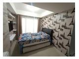 Sewa Apartemen Murah di Bandung,Per Hari/Bulan/Tahun, 1 Kamar Furnished,Fasilitas Ok,Wifi&Tv Cable
