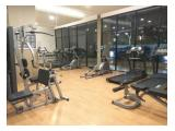 Facility: gym (fitness centre)