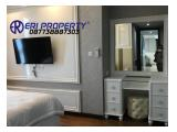 Sewa Apartemen Casa Grande Residence 1 / 2 / 3 BR by ERI Property Casablanka Jakarta Selatan, Chianti 3 BR $ 1,850 Private Lift Excellent Furnished