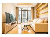 Sewa Apartment Mewah South Hills di Kuningan Jakarta Selatan - 2BR Fully Furnished