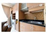 Sewa Apartemen The Boulevard - 1 BR Fully Furnished - Easy Access to Thamrin & Sudirman + Easy Payment