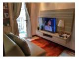 Apartemen Scientia fully furnish interior bagus 1br tinggal bawa koper cocok untuk mahsiswa umn