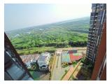 Disewakan Apartemen Gold Coast Jakarta Utara - 1BR Fully Furnished, Brand New