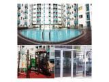Swimming Pool, Kids Playground, Gym