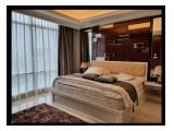 Disewakan Apartemen Botanica Simprug Jakarta Selatan 2BR Luas 157sqm Fully Furnished Call 0812 9839 5665 PUTRI