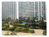 Sewa Apartemen Midtown Gading Serpong seberang mall SMS - 2BR Semi Furnished