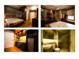 Disewakan / Dijual Apartemen Paddington Heights – Type Studio, 1 Bedroom,2 Bedrooms Full Furnished