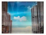 Disewakan Apartemen Meikarta District I Tower 53022 2B 30F Ready