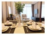 Sewa / Jual Apartemen South Hills, Jakarta Selatan – 1 / 2 / 3 Bedrooms, Semi Furnished and Furnished Exclusive by Inhouse Marketing (0816-1124-187)