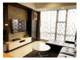 Disewakan Apartemen Ciputra World 1, The Residences Ascott (My Home) Jakarta Selatan – 2 BR dan 3 BR Luxurious and Modern Unit