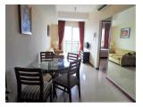 For Rent Apartment Marbella Kemang Residence - All Type & Fully Furnished Best Price !