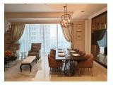 Sewa Apartemen Pondok Indah Residence Jakarta Selatan - New Luxurious Unit, Best Price