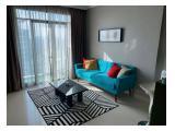 Disewakan / Dijual Apartemen Hamptons Park Pondok Indah Jakarta Selatan - All Type & Fully Furnished