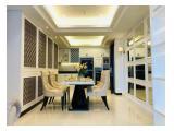 Sewa Apartemen Casa Grande Residence Phase 1 & Phase II Jakarta Selatan - 1 / 2 / 3 BR Furnished