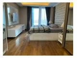 For Rent Apartment Casagrande Residence ~ Mall kota Casablanca 1/2/3 BR