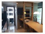 Disewakan Murah Apartemen Setiabudi Sky Garden - 2+1 BR & 2+1 BA Fully Furnished, City View
