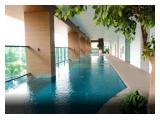 Semi-indoor Pool