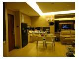 Sewa / Jual Apartemen Sudirman Park - 1 / 2 / 3 BR Furnished - Harian / Bulanan / Tahunan