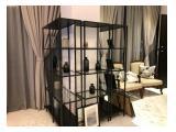 Sewa dan Jual Apartemen Senopati Suites Jakarta Selatan - Best Price, Best Unit