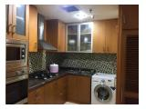 Disewakan Apartemen Casa Grande Residence Jakarta Selatan - 2BR Fully Furnished