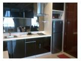 Disewakan Apartement Denpasar Residence Kuningan City 1 bedroom Fully Furnished