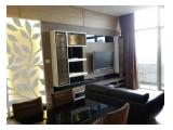 Disewakan Apartemen The Summit Kelapa Gading – 3+1 BR 151 m2 Fully Furnished - Tipe Loft