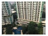 Disewakan Apartemen Woodland Park Residence, Kalibata – 2 Bedrooms, Semi Furnished With The Most Affordable Rent Charge