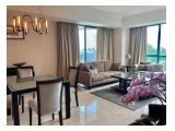 Disewakan Apt Casablanca 1 bedroom 89m2, renovated and upgraded unit