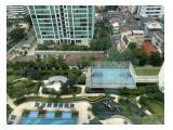 Apartement Setiabudi Sky Garden - 3 Bedrooms - Unfurnished (SG033)