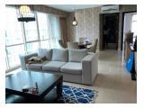 Disewakan Apartment Setiabudi Sky Garden di Jakarta Selatan – 2 BR & 3 BR Luxurious Fully Furnished