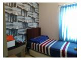 Modern 2-Bedroom Apartment Fully Furnished at Sudirman Park