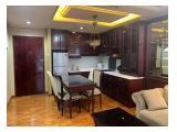 Disewakan Apartemen Sudirman Park – All Type & Fully Furnished Siap Huni
