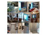 Disewakan Apartment LA RITZ Mansion Pakuwon Mall Surabaya - 3 BR + 1 Furnish Mewah Private Lift