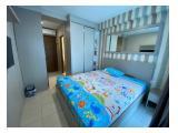 Disewakan Apartemen Tifolia Pulomas Tipe Studio-Baru Furnished