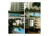 Sewa Apartemen Gading Icon Jakarta Timur - 2BR Furnished